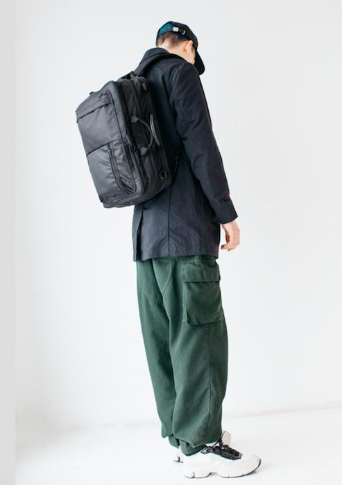 Taikan bag