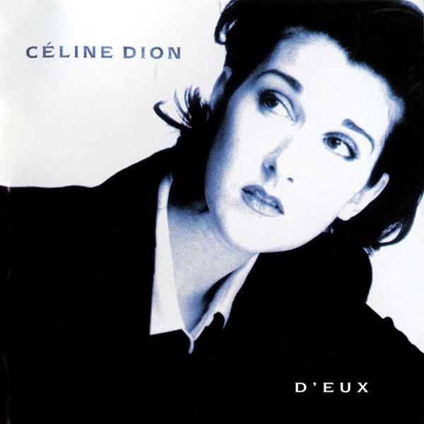 Celine Dion's album, D'eux