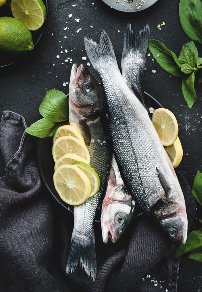 Fish, Healthy Eating