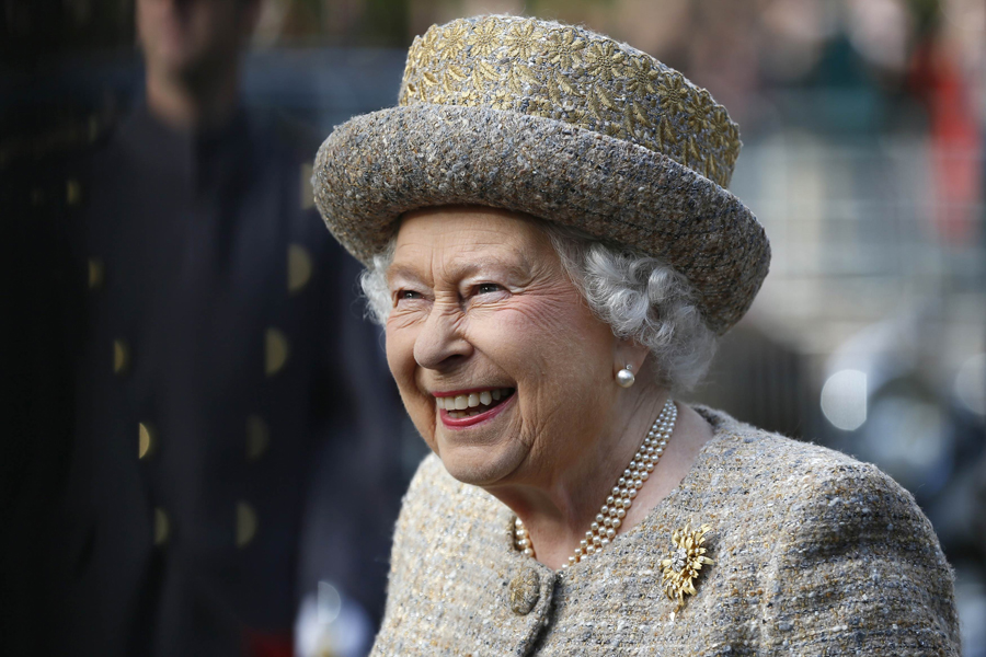 Queen Elizabeth's ITV nature documentary