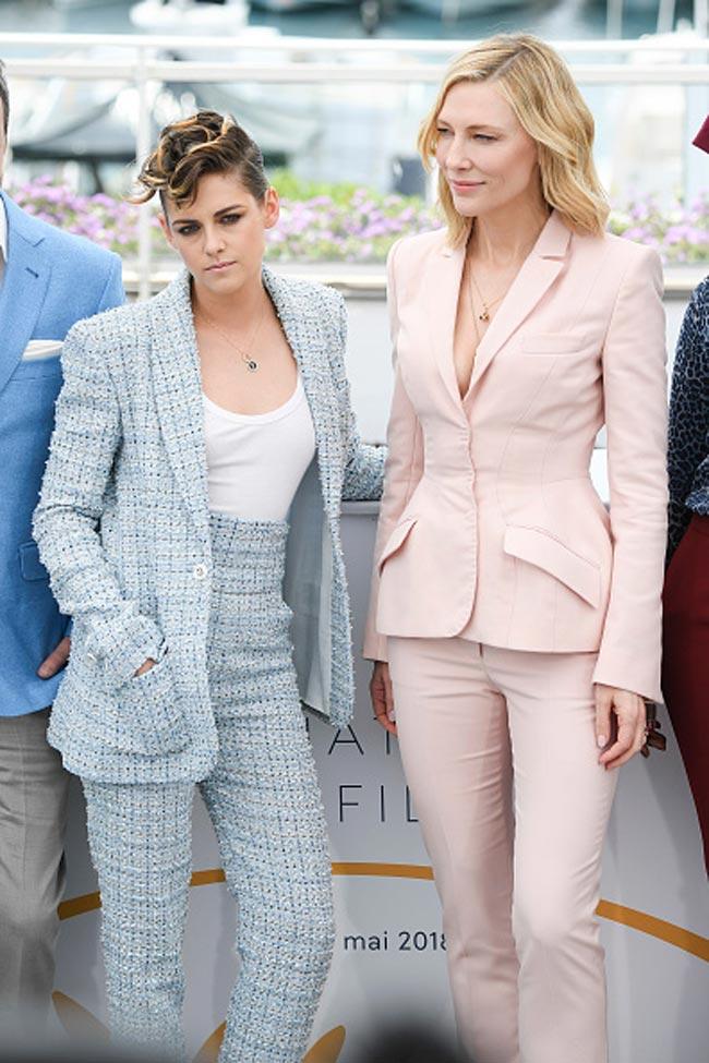 Kate Blanchett at Cannes Film Festival 2018