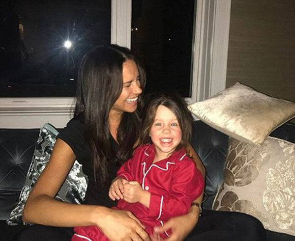 Meghan Markle and Ivy Mulroney