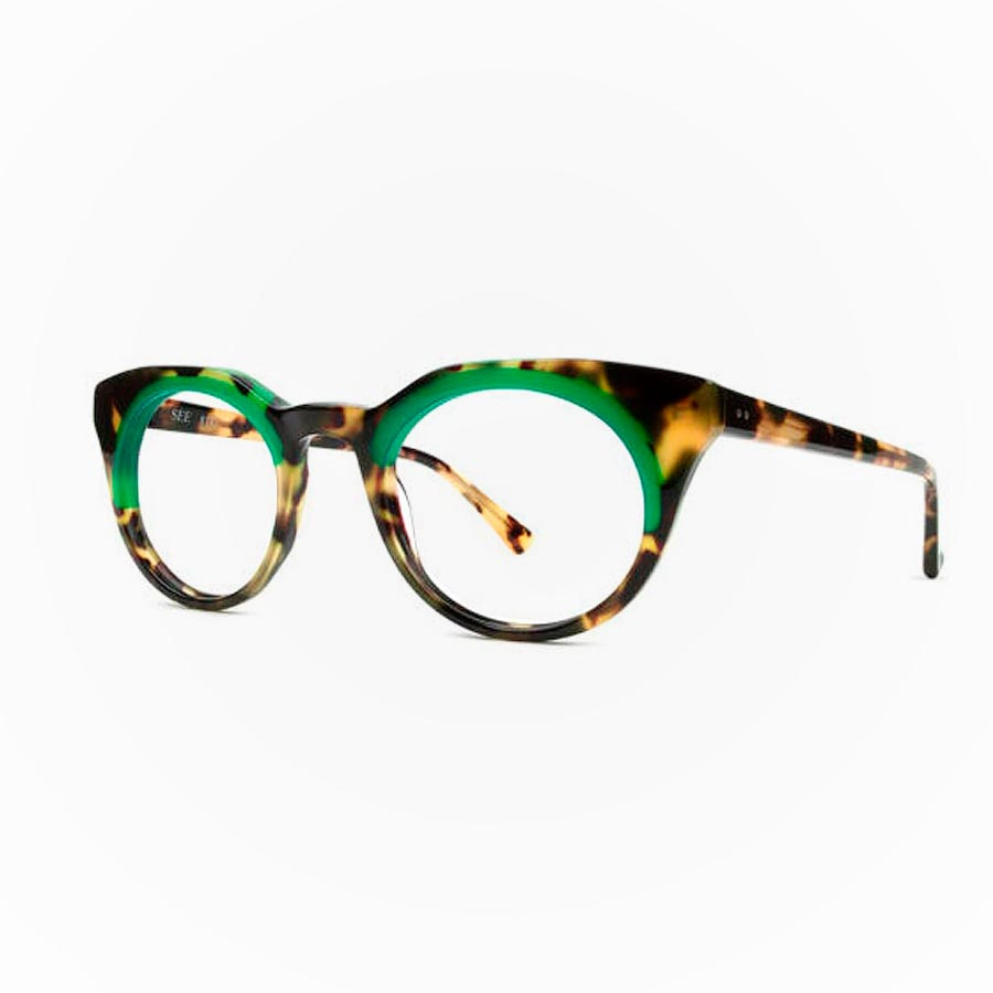 Zoomer-Friendly: SEE Eyewear for Fashionable and Functional Glasses