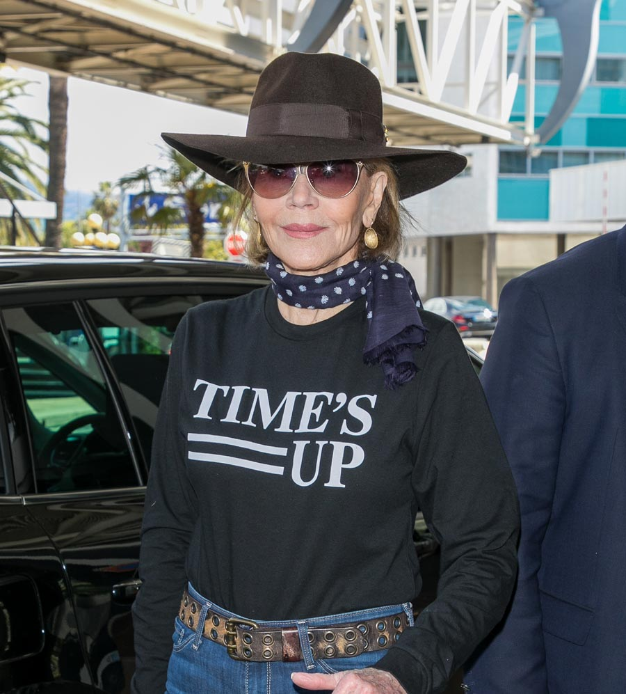 Women Wear The Pants At This Year S Cannes Film Festival