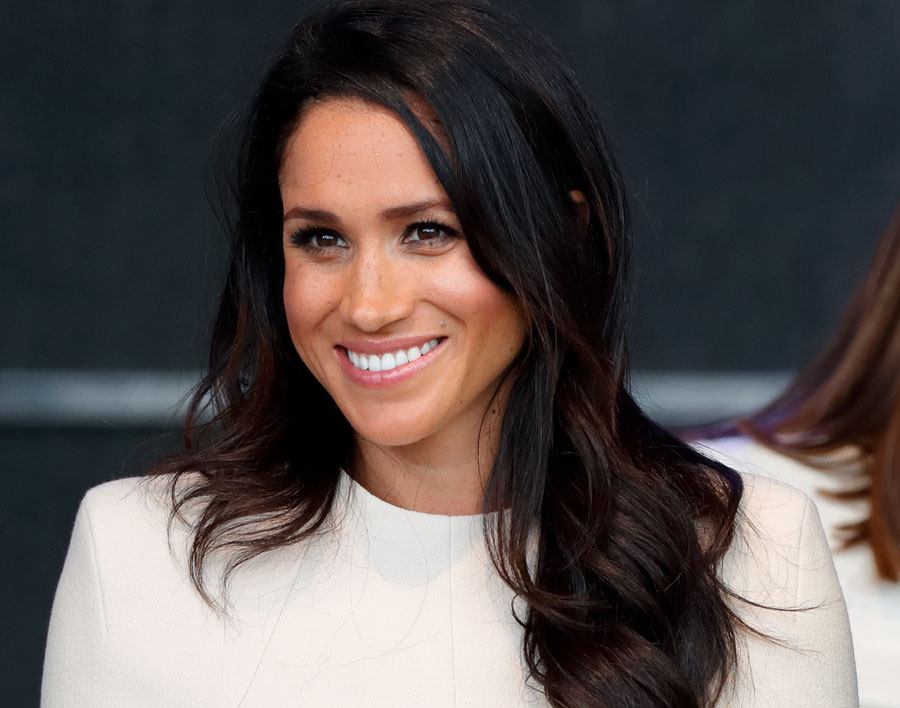 Meghan Markle had to take a FERTILITY test before marrying Prince Harry