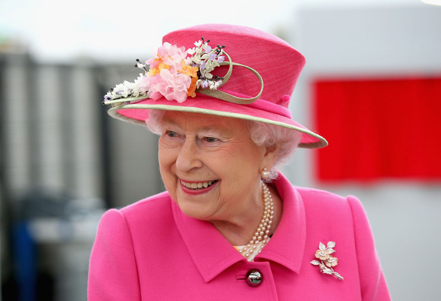 Queen falls ill and cancels visit to St Paul's Cathedral