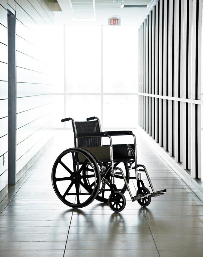 Nursing Home Inquiry