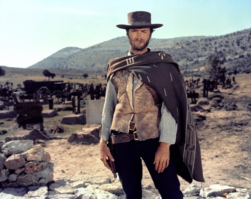 Movie Cowboys