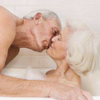 Sex after sixty years old