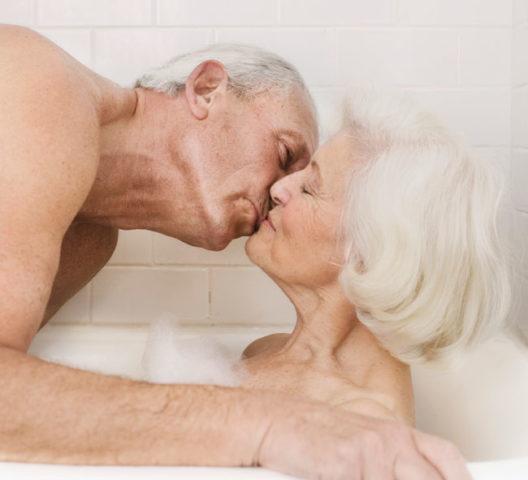 60 sex über 60 year