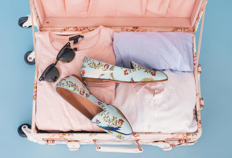 packing, carry-on, travel