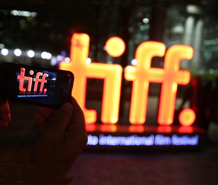 TIFF 2018