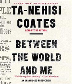 Ta-Nehisi Coates