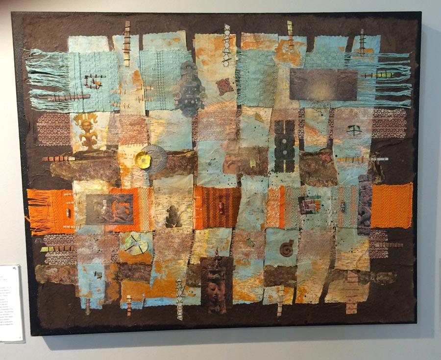 Yucatan Archive by Joan Hutten.