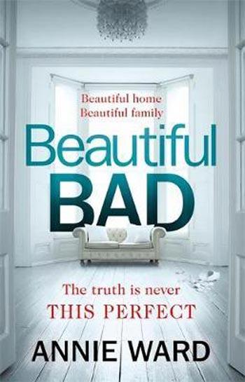 Book Cover: Beautiful Bad