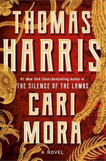 Book Cover: Cari Mora