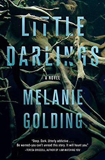 Book Cover: Little Darlings