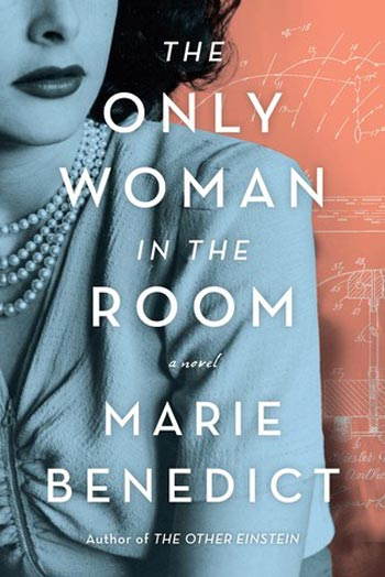 Book Cover: The Only Woman in the Room