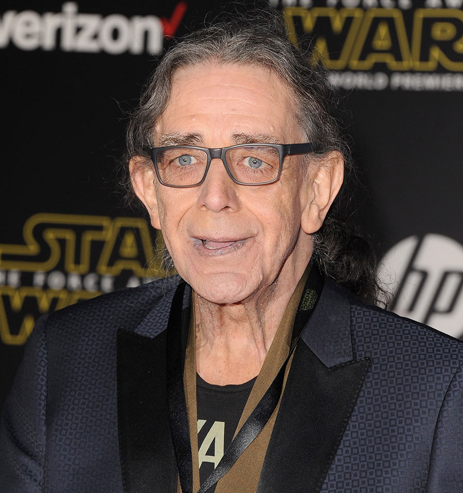Peter Mayhew's STAR WARS Co-Stars Pay Tribute to the Man Behind Chewbacca