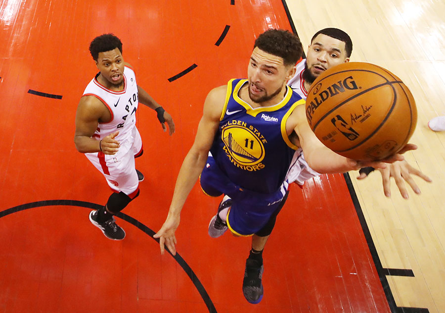 vanvleet thompson