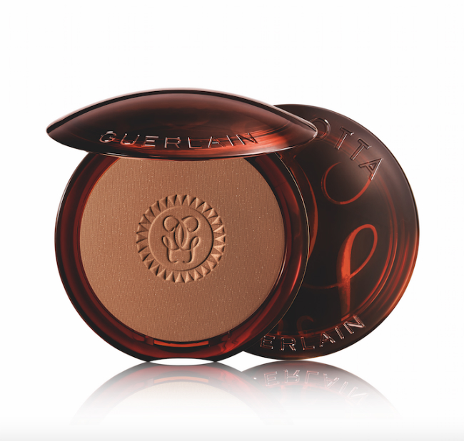 A picture of the Guerlain Terracotta bronzer.