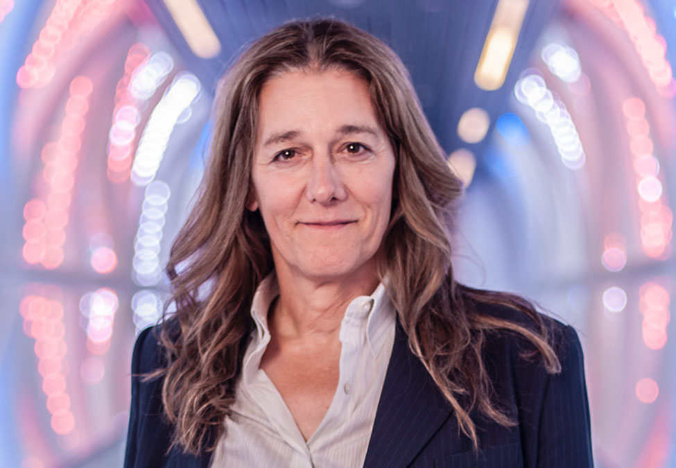 Photo of Martine Rothblatt