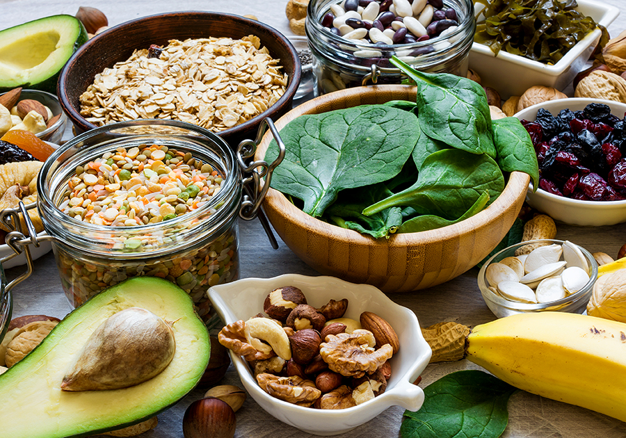 How Your Diet Can Promote Healthy Hearing - Everything Zoomer