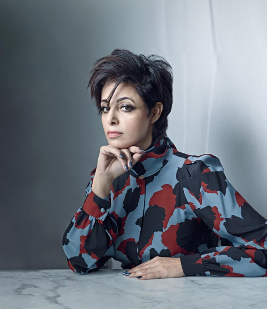 Photo of criminal defense lawyer Marie Henein