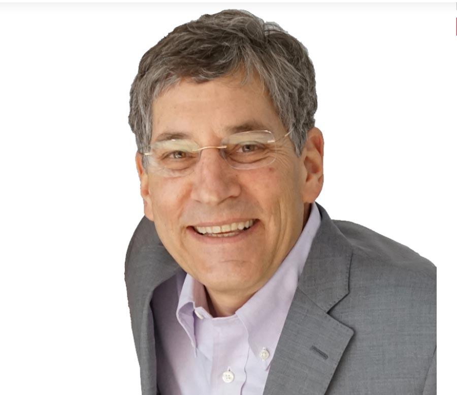 Dr. Mark Liponis