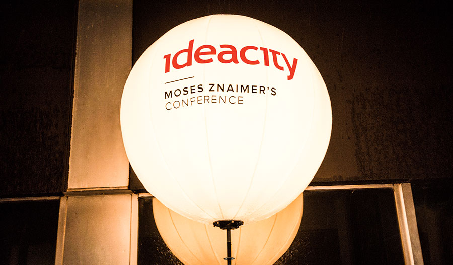 ideacity photo tour