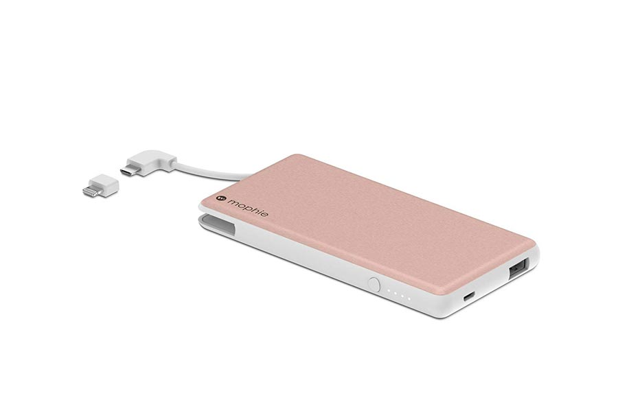 mophie: ©2019 mophie, Inc.