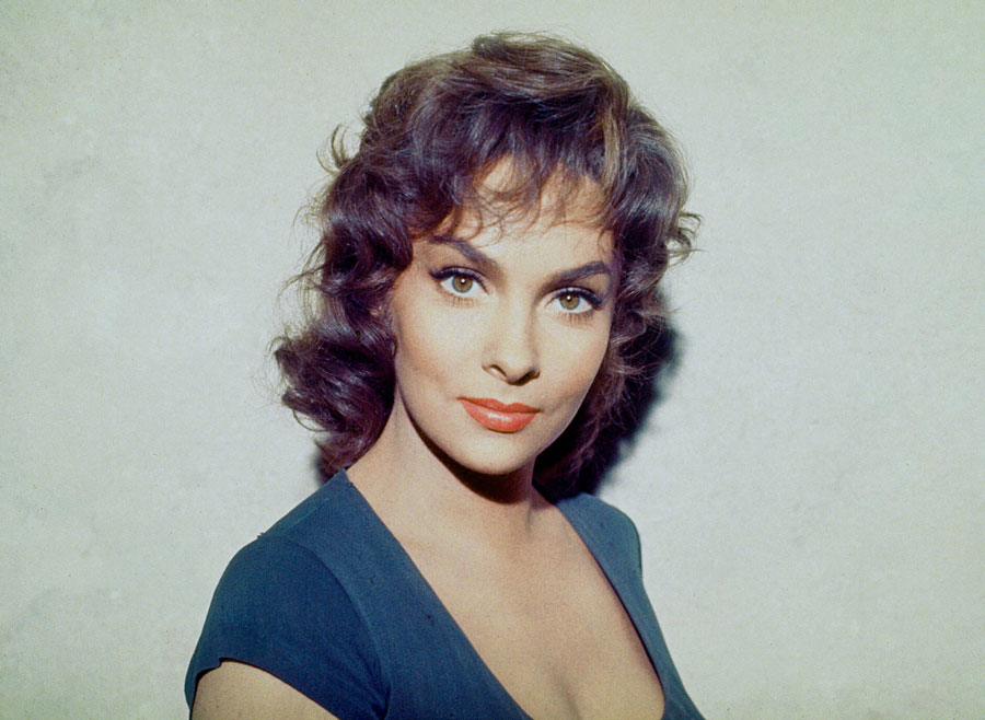 Screen Icon Gina Lollobrigida, 92, Allegedly Defrauded of Millions by Her  32-Year-Old Manager - Everything Zoomer