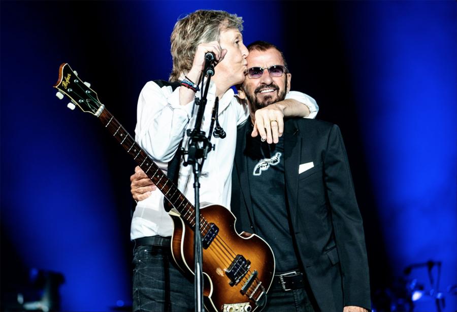 Classic Rock Reunion
