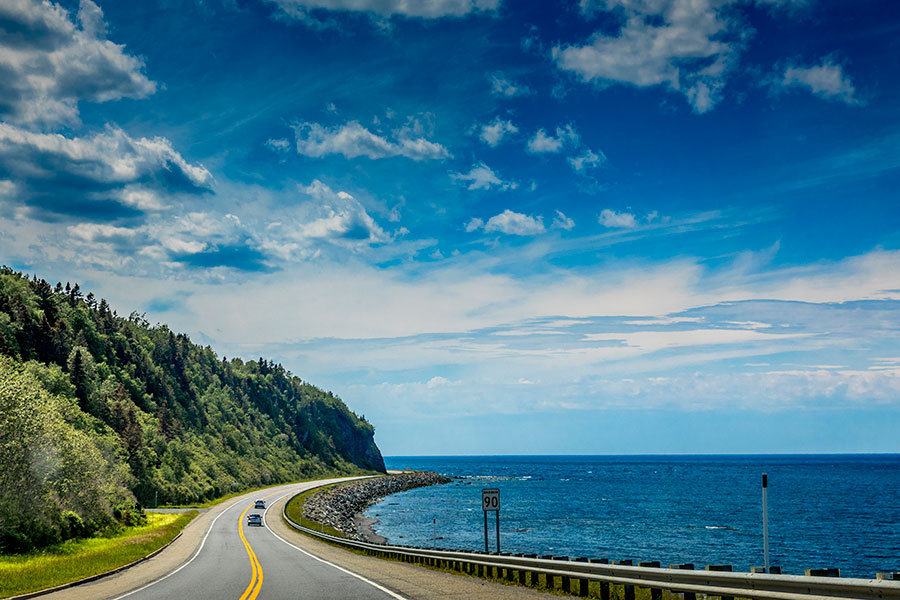 Quebec Route 132