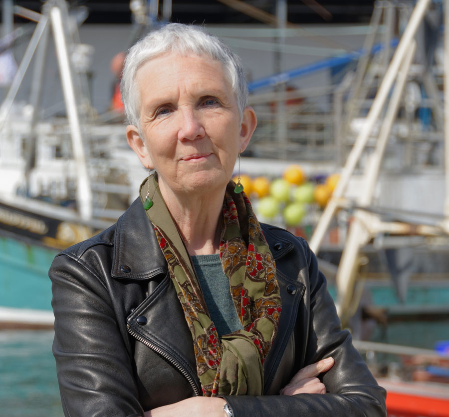 Anne Cleeves