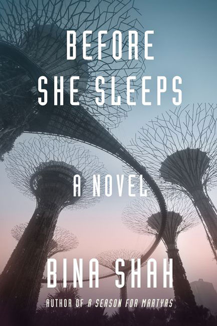 Before She Sleeps by Bina Shah