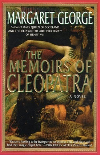 Book Cover The Memoirs of Cleopatra
