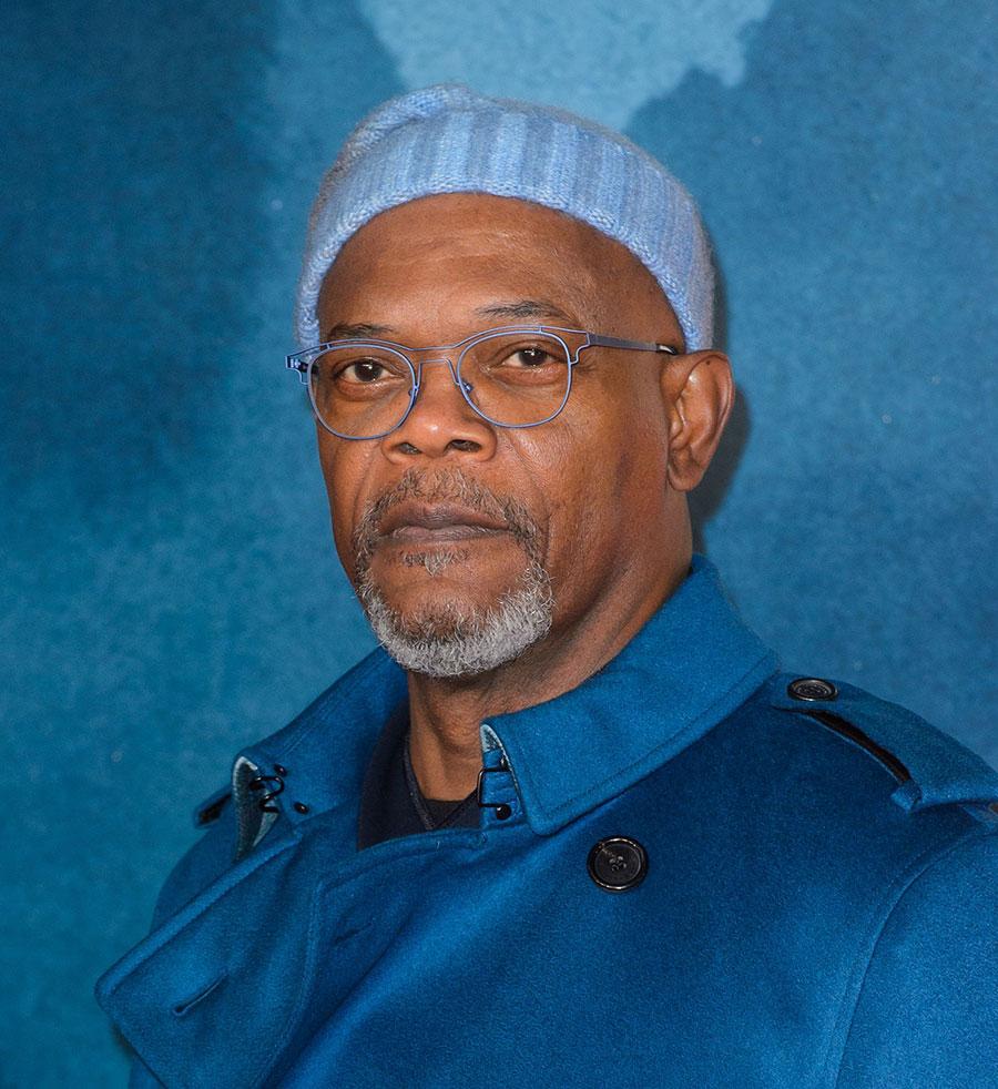 Why Samuel L. Jackson Is Promoting Awareness Of Alzheimer