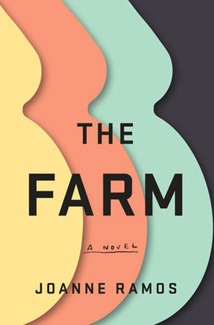 The Fram by Joanne Ramos