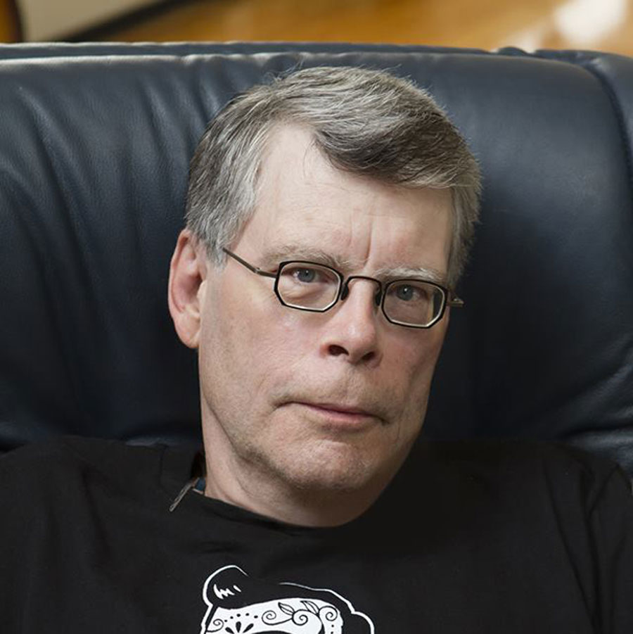 Your essential Stephen King reading list.