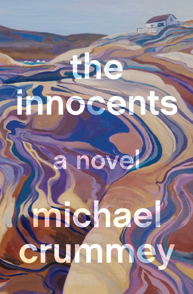 Book cover for Michael Crummey's The Innocents