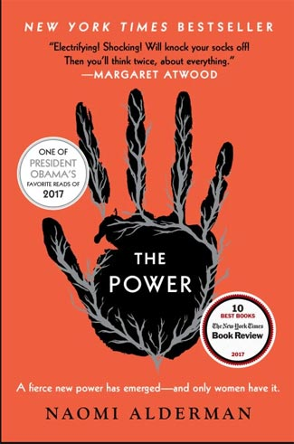 Book cover for The Power