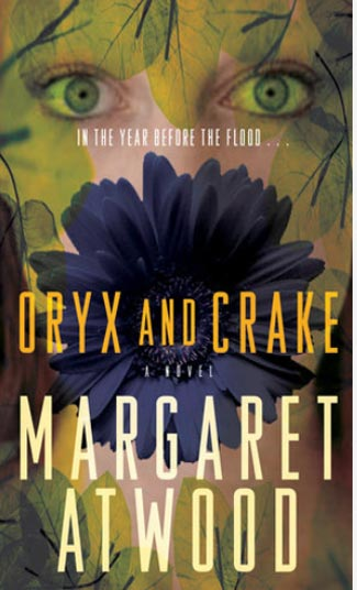 Book cover for Onyx and Crake