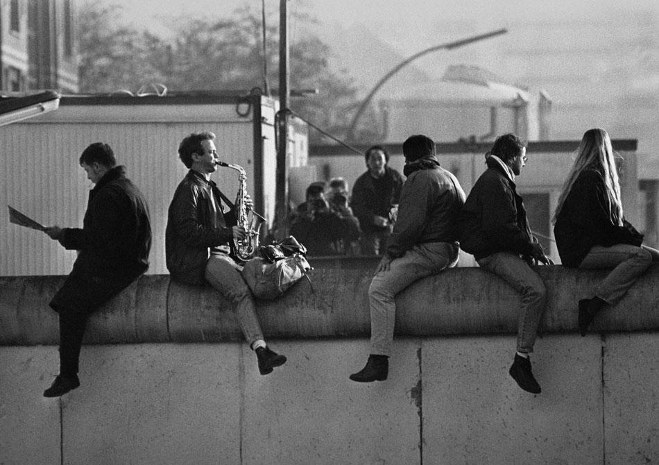 Berlin, Germany, Berlin Wall