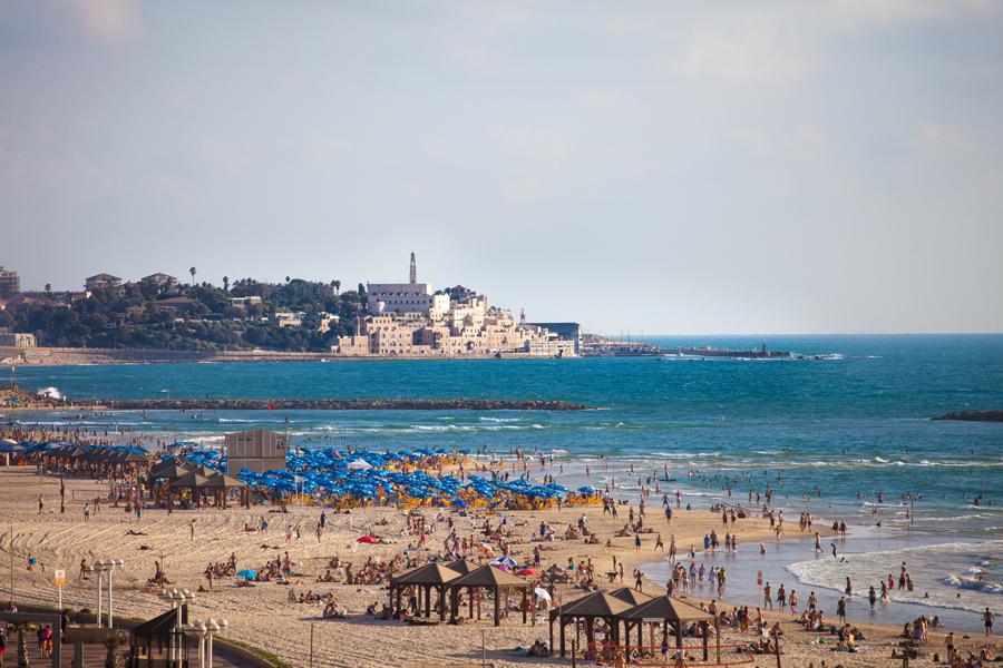 Tel Aviv, Jaffa, Israel