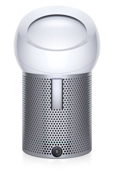 Clear the Air: Pure Cool Me personal purifying fan, dyson.com