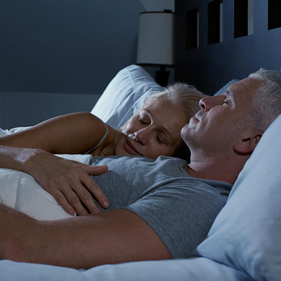 sleep quality memory