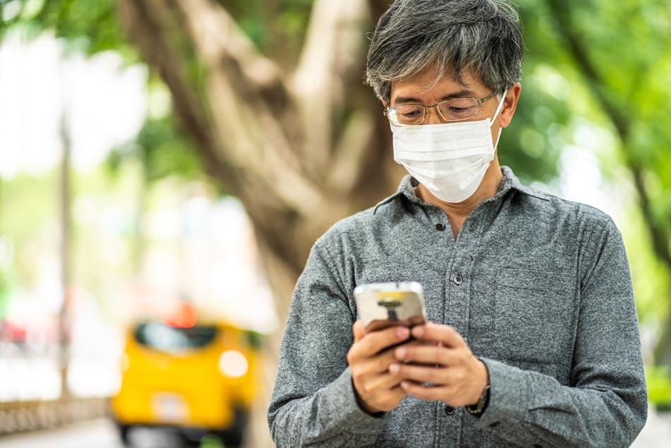 Coronavirus, social media, misinformation