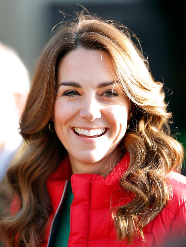 Kate Middleton, Katherine Duchess of Cambridge