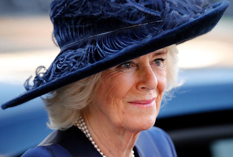 royal scandal